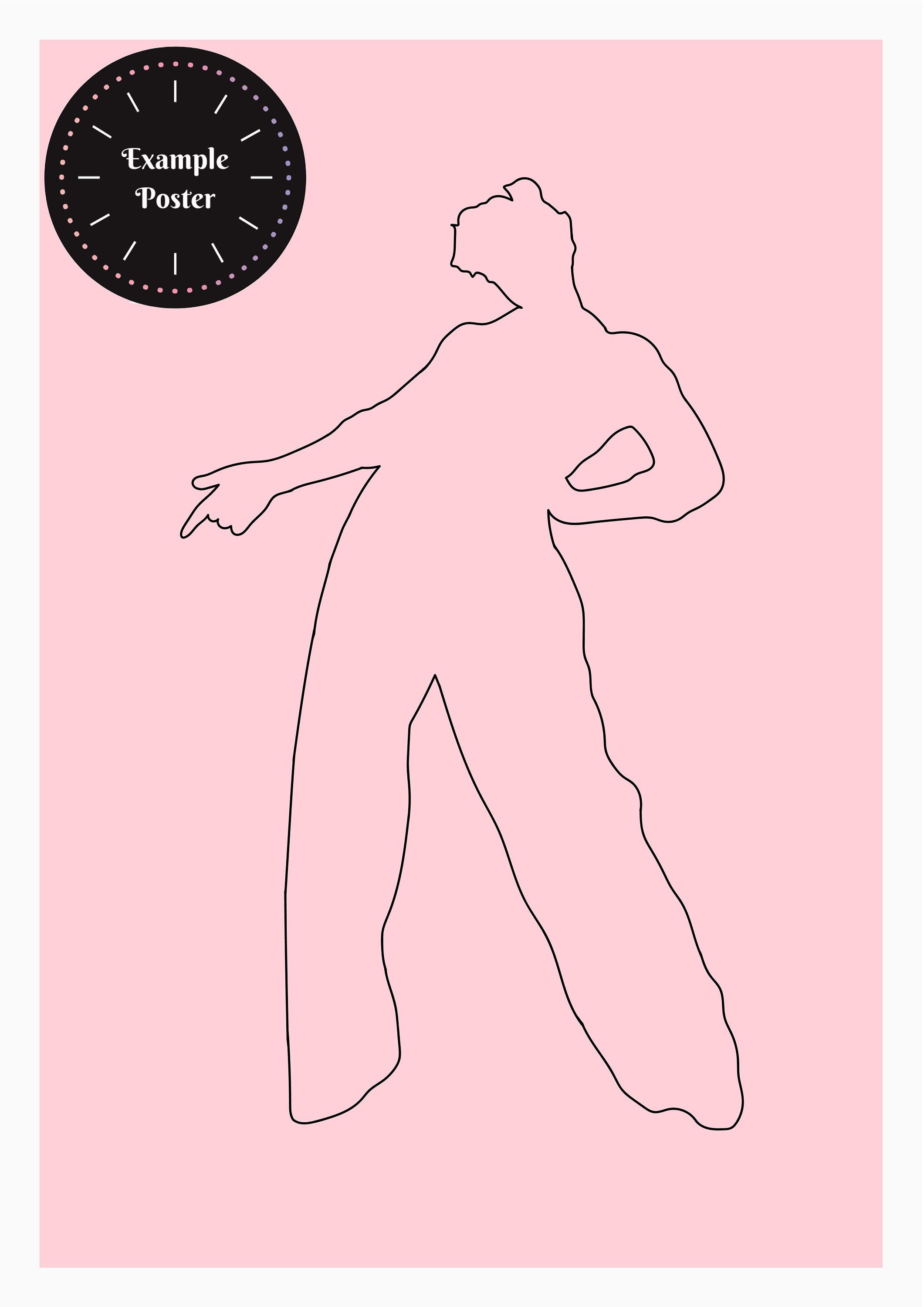 Harry Styles Fine Line Minimalist Digital Download Posters