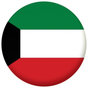 Kuwait Country Flag Badge Magnet Keyring Mirror Bottle Opener Kuwait National Day Country Flags Kuwait Flag