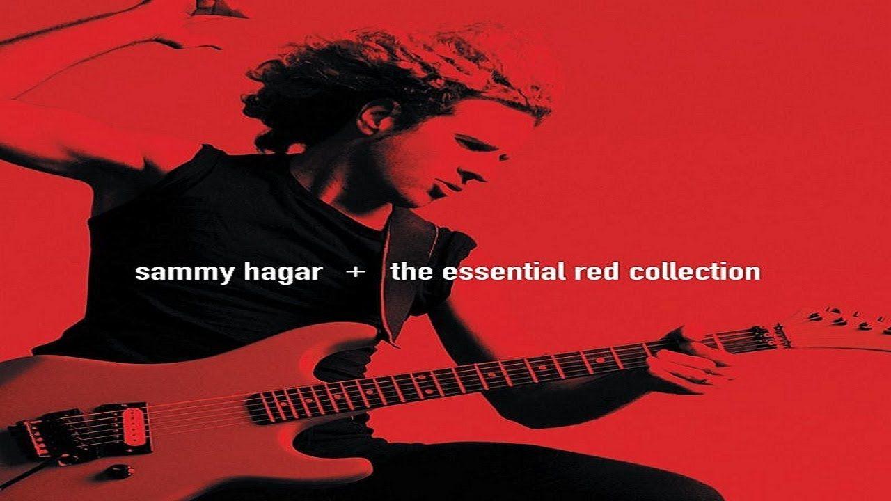 Sammy Hagar There S Only One Way To Rock Remastered Hq Sammy Hagar Music Hard Rock