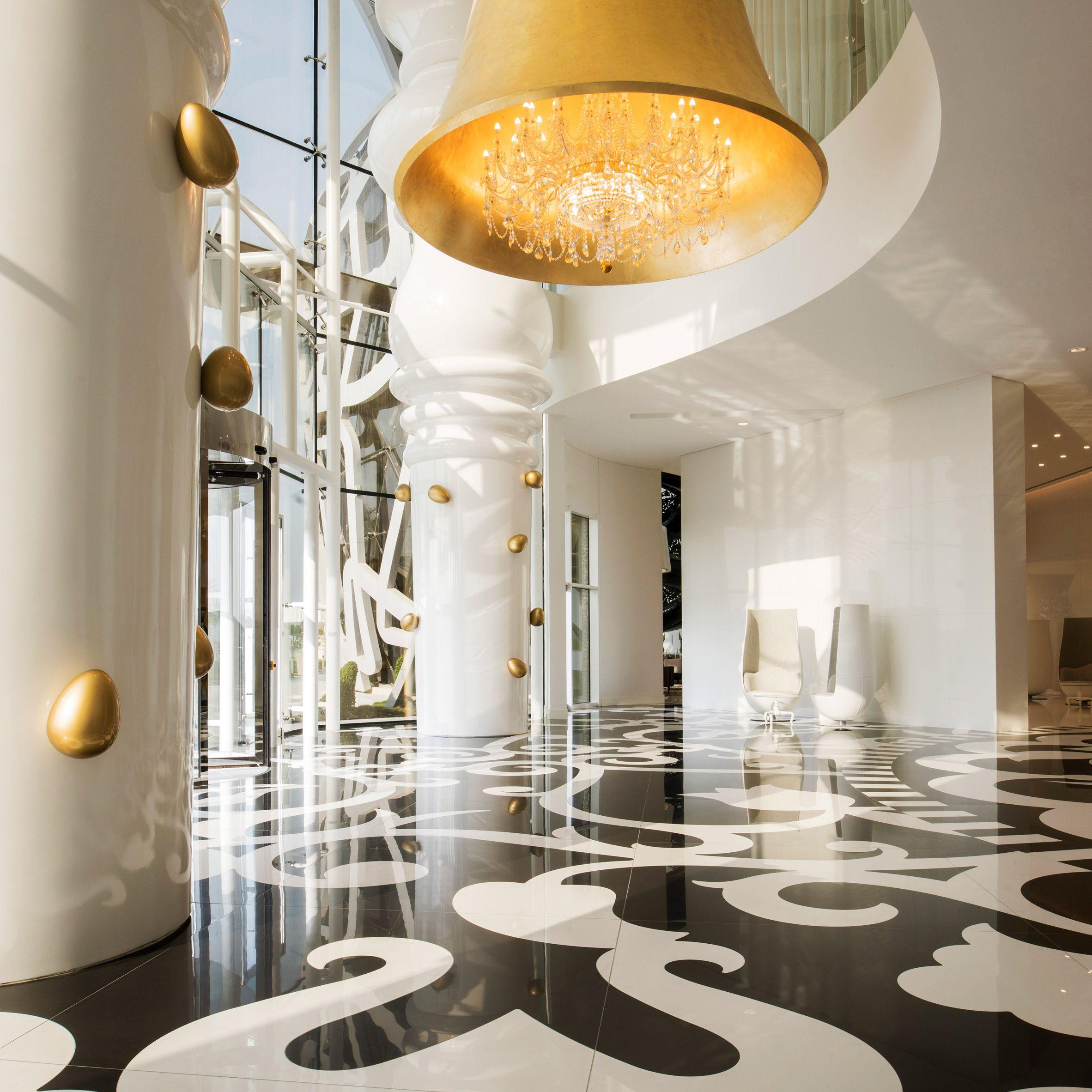 Senior Interior Designer At Marcel Wanders In Amsterdam