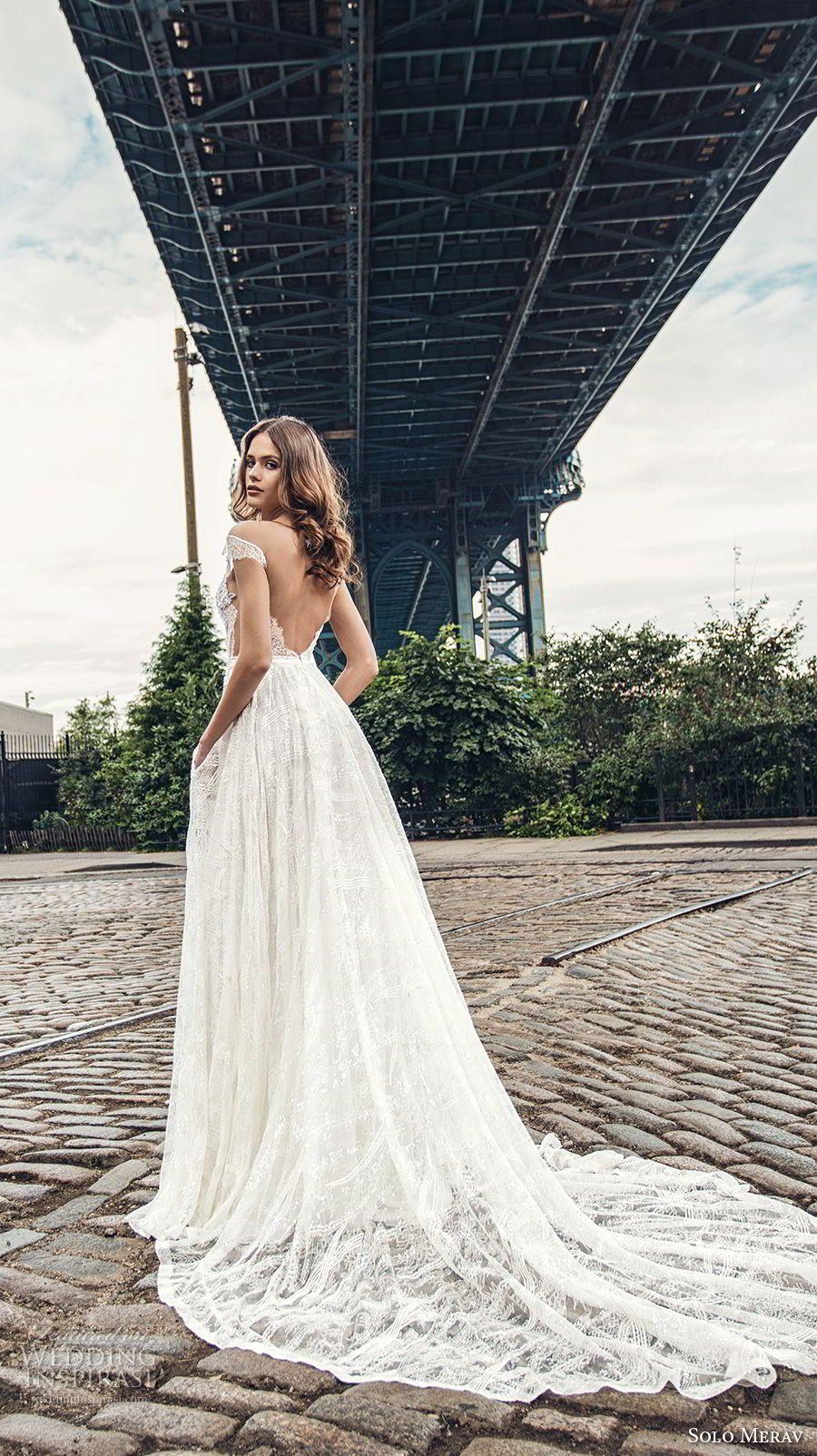 Solo merav wedding dresses u ucwhite princessud bridal collection