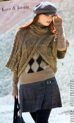 Photo of ~ SPARK ~: Knitting and crochet inspiration