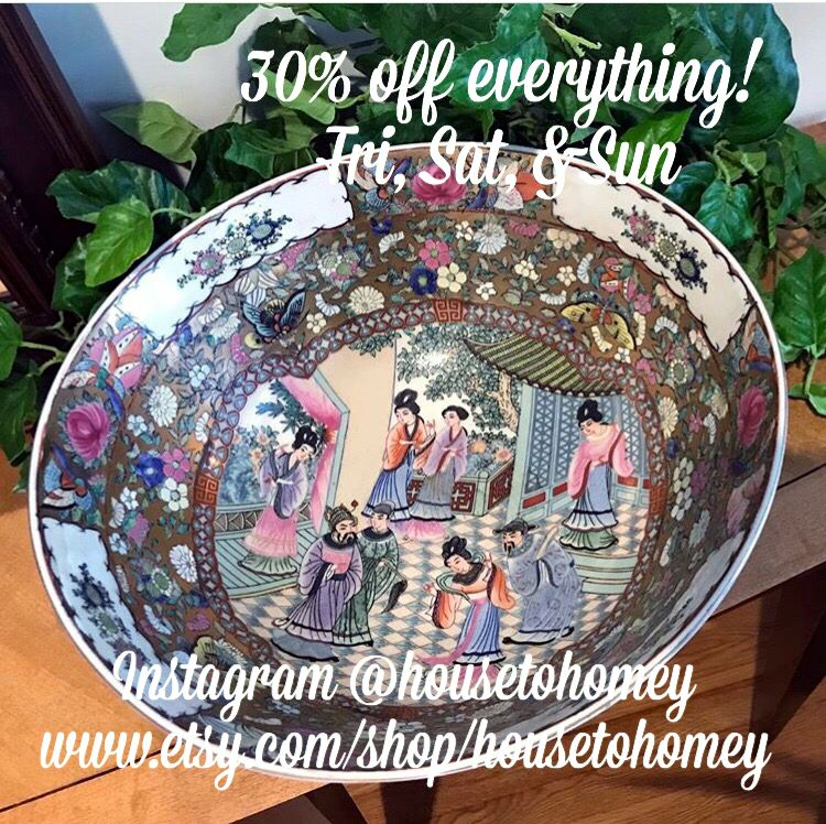 30% off all weekend!  #dishware