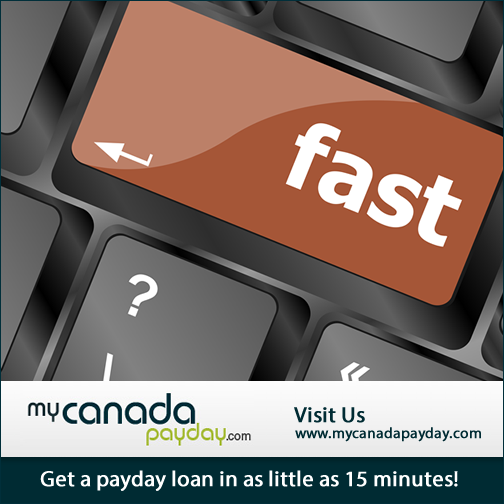 My Canada Payday   Payday loans, Payday, Loan