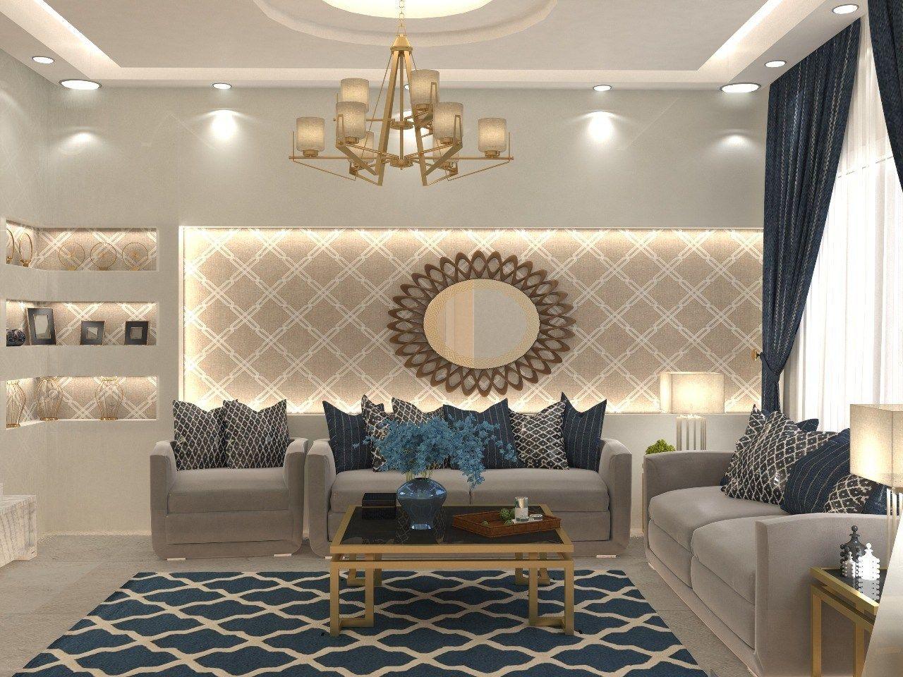 مجالس نساء بازار للتصميم الداخلي و الديكور Decor Home Living Room Living Room Design Modern Living Room Interior
