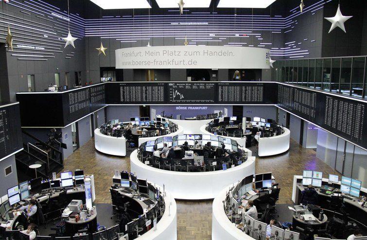 Bolsas da Europa subiram com bancos, commodities e dados econômicos - http://po.st/qgGiH9  #Bolsa-de-Valores - #China, #Commodities, #Europa, #Minério