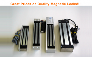 Garage And Parking Gates Constitute The Most Vulnerable Points From A Security Perspective Automated Remote Controlled Access Magnetic Lock Gate Locks Magnets