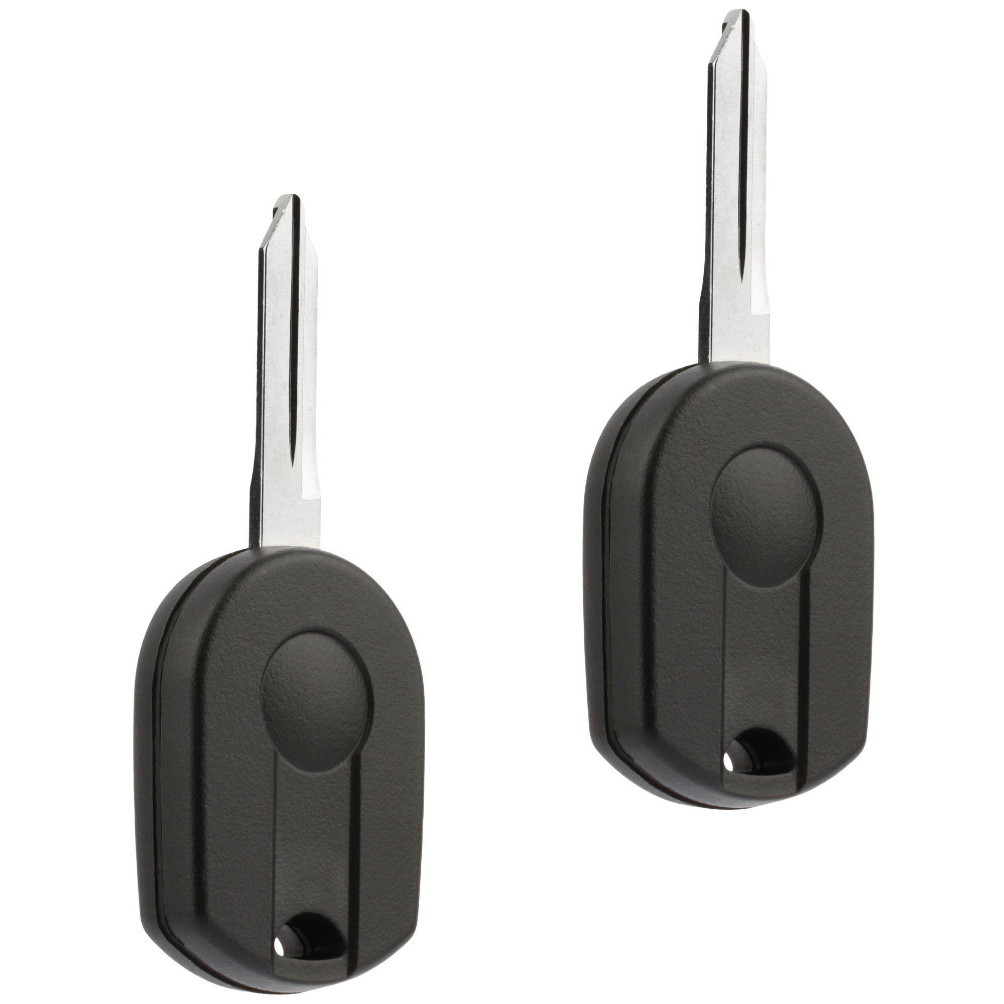 Car Key Fob Keyless Entry Remote Start Fits Ford Lincoln Mercury Mazda Cwtwb1u793 4 Btn Guaranteed To Program Ad Rem Car Key Fob Keyless Remote Start