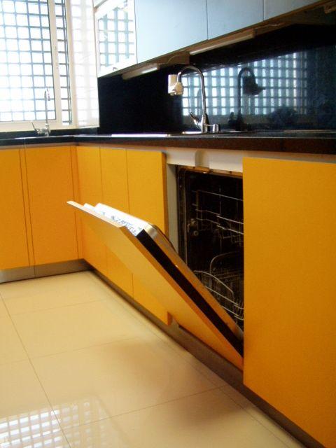 la linea furniture modern green kitchen cabinets 06 kitchen design ideasorg