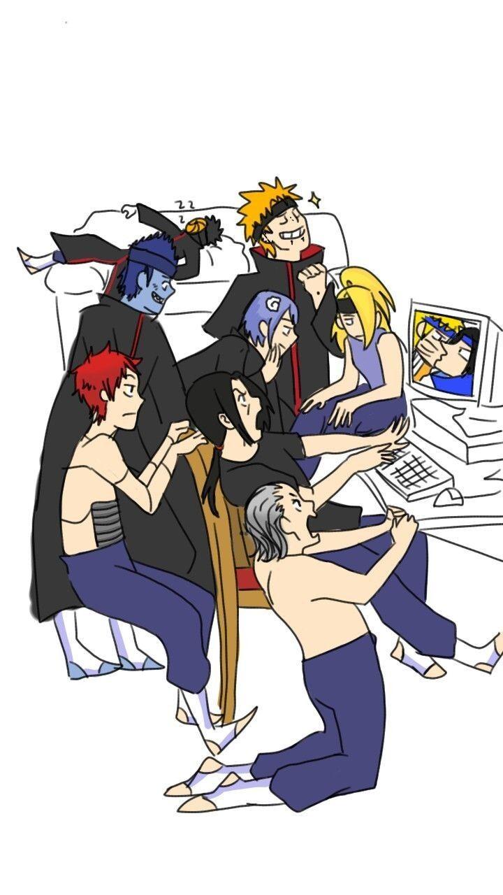 Photo of Memes de Naruto