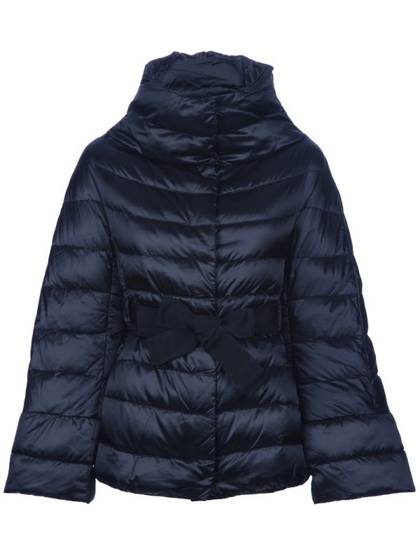 MONCLER - Feather down jacket <3