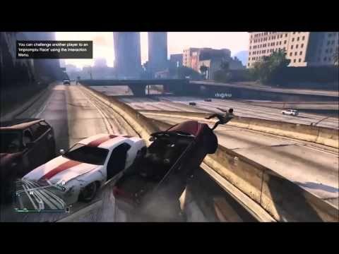 GTA 5 Montage