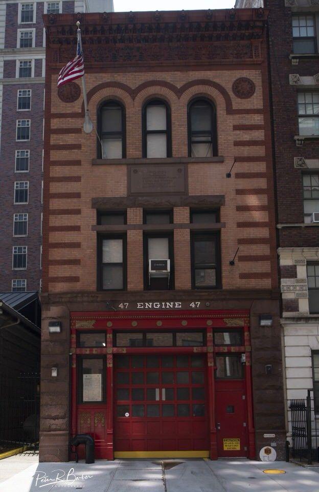 502 West 113th St . Manhattan