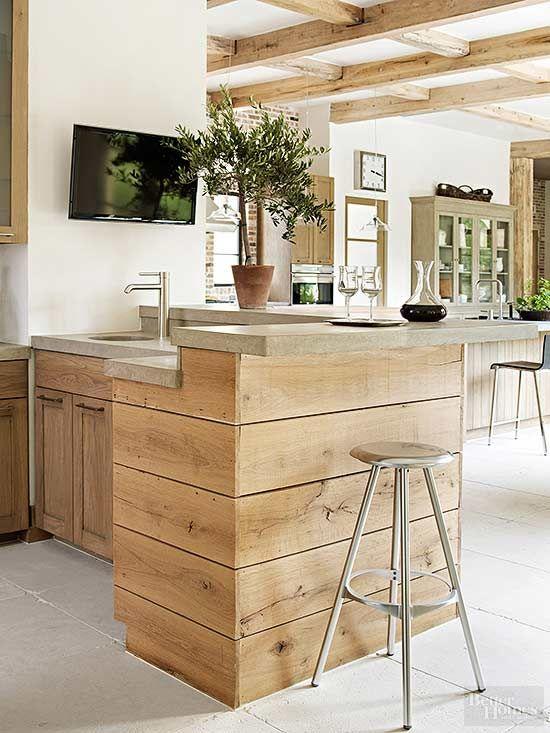 Great Kitchen Layouts create a kitchen for entertaining | kitchen layout design