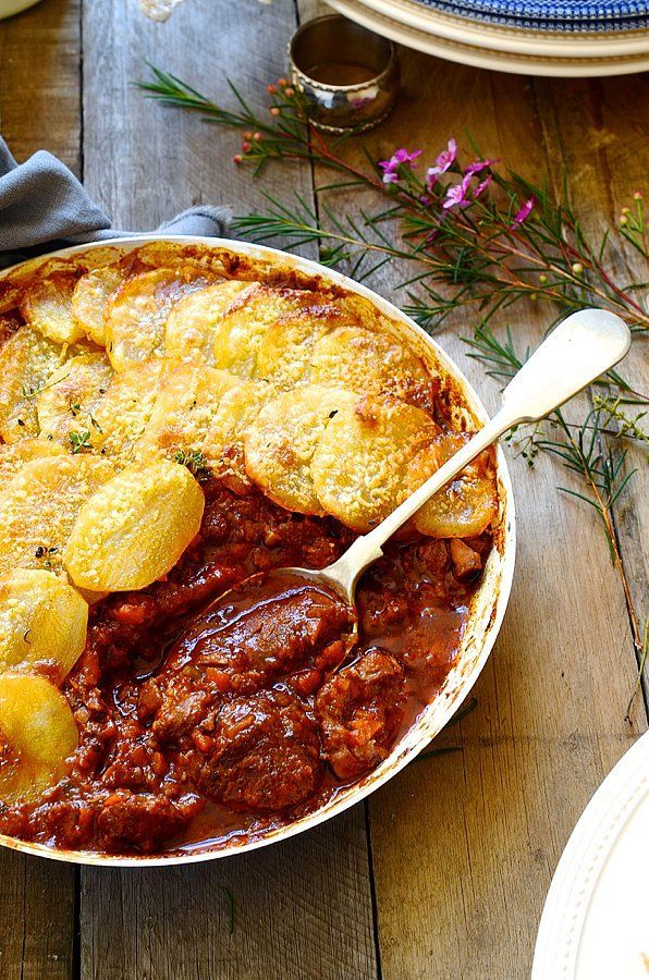 Photo of 13 delicious recipes that prove you gratin dishes …