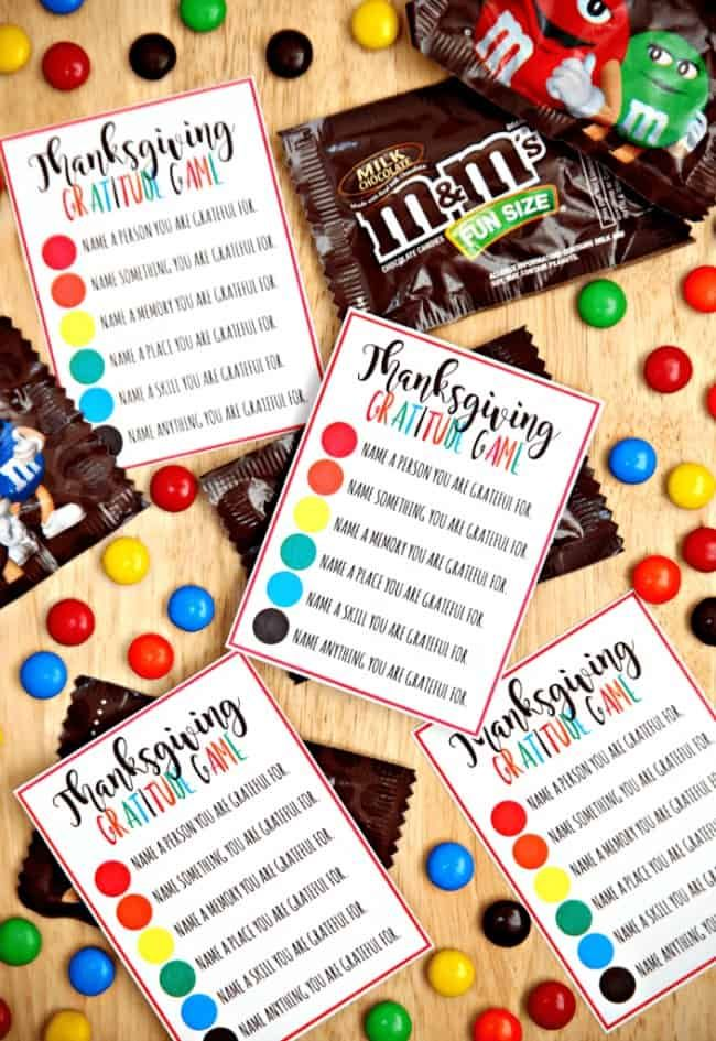 The 11 Best Thanksgiving Games & Activities
