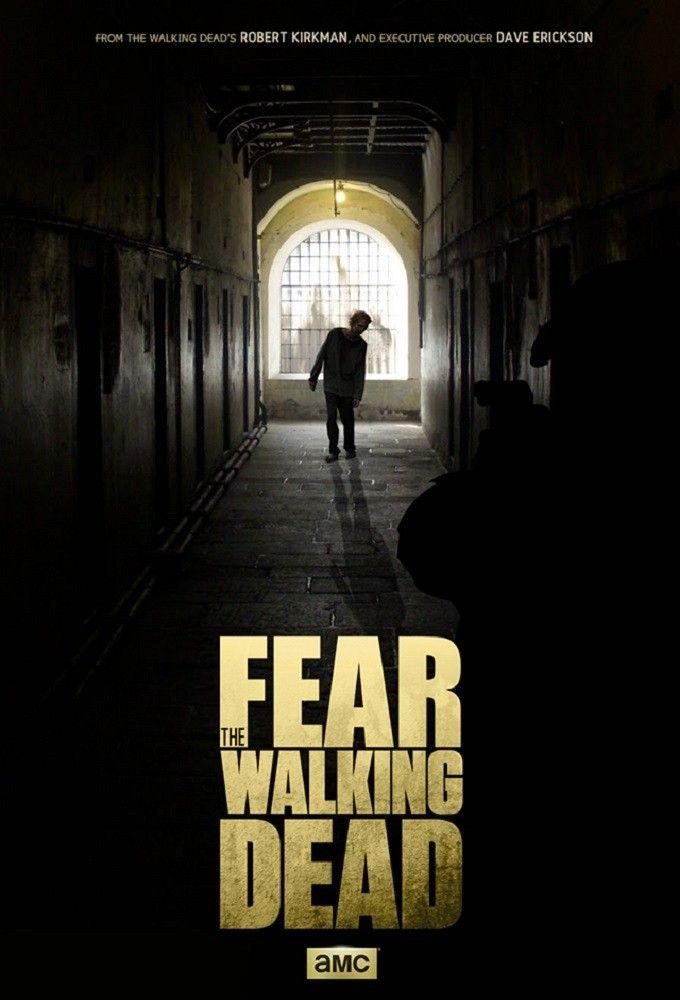 Fear The Walking Dead Saison 2 Streaming : walking, saison, streaming, Walking, Poster, Lucifer,, Supergirl, Posters, Poster,, Dead,
