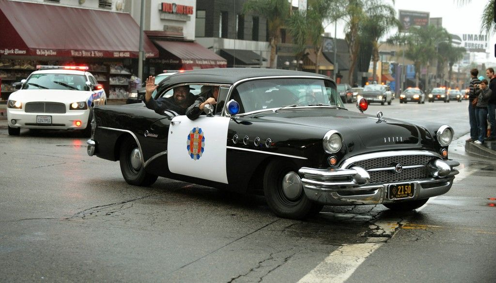 Vintage police cars on display | Police cars, Cars and Police vehicles