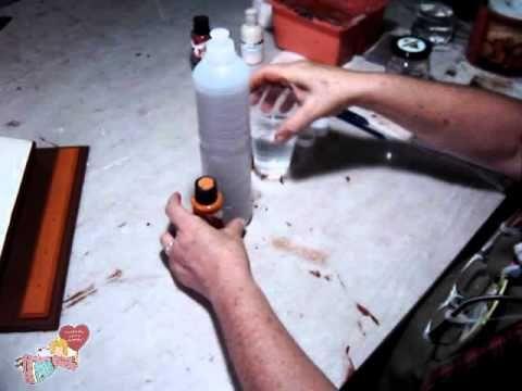 18/09/2013 Mulher.com -Técnica de esponjado - Márcio Garcia (Bloco 1/2) - YouTube