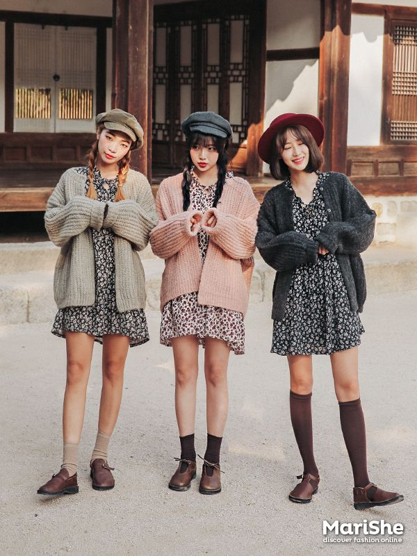 Korean Similar Fashion Official Korean Fashion Korean