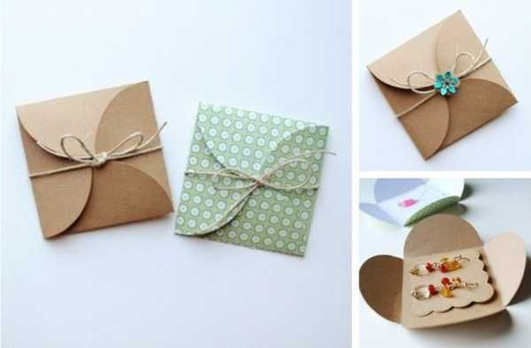 30 Creative Decorating Ideas For Gift Boxes Necklace