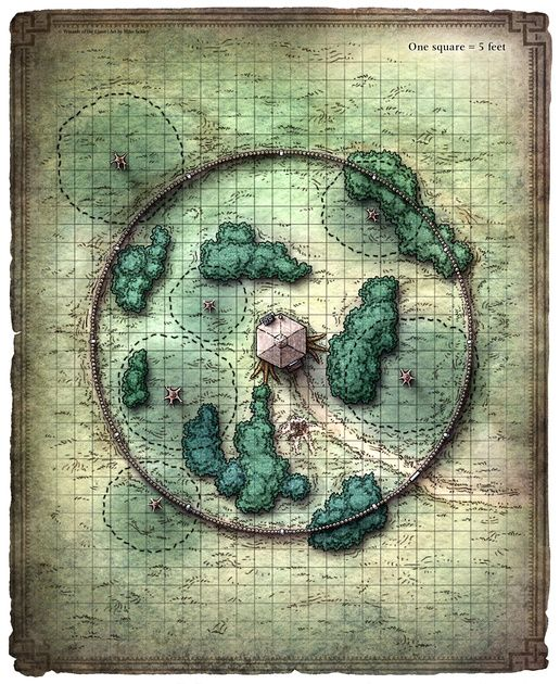 D Amp D Magazine Adventures In 2019 Gaming Maps Dungeon