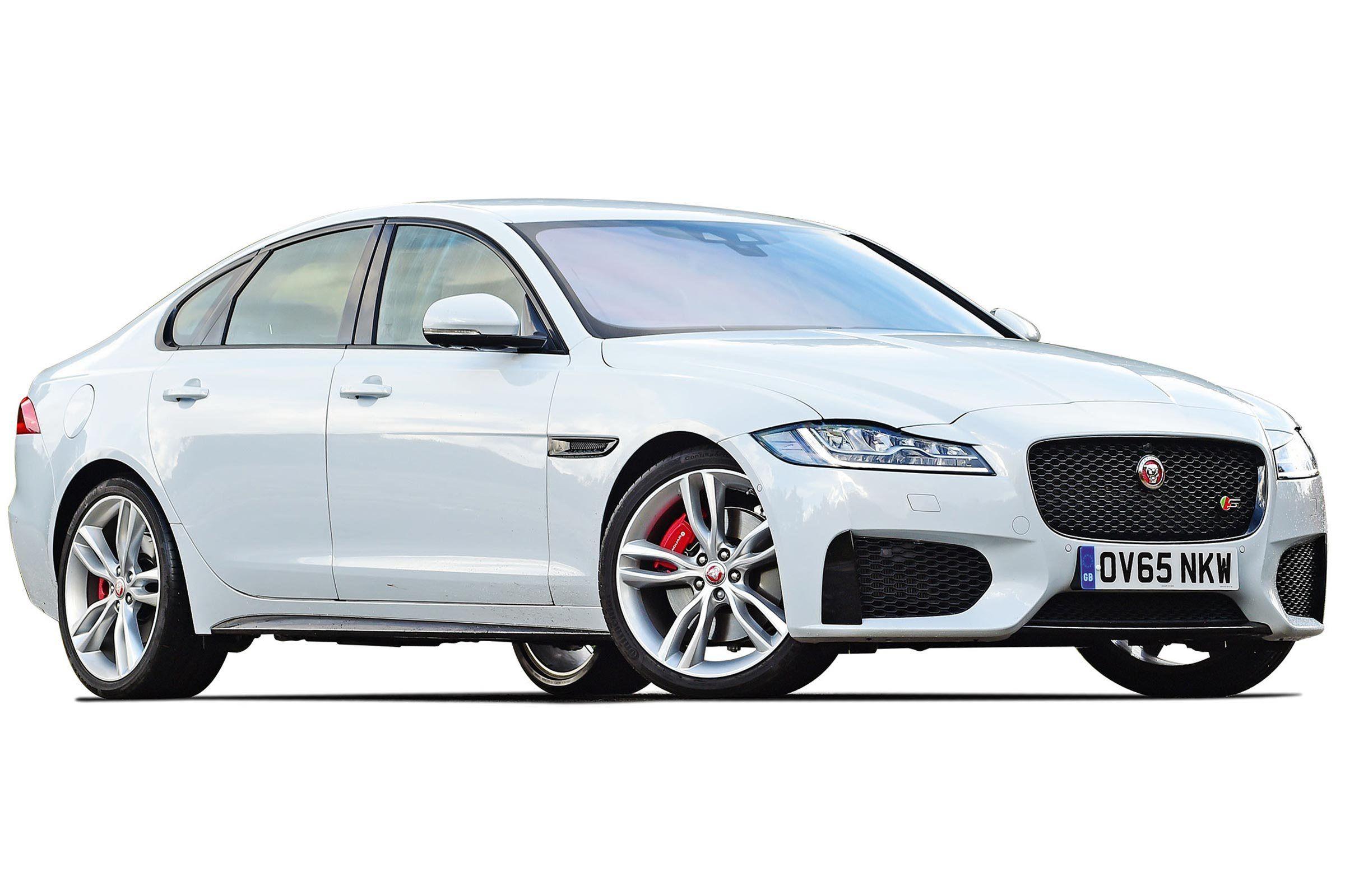 2020 Jaguar Xj Coupe History