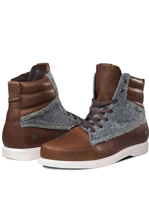 d8e8ad4c3af6 Volcom Footwear Sup Boot Upper  High top boot