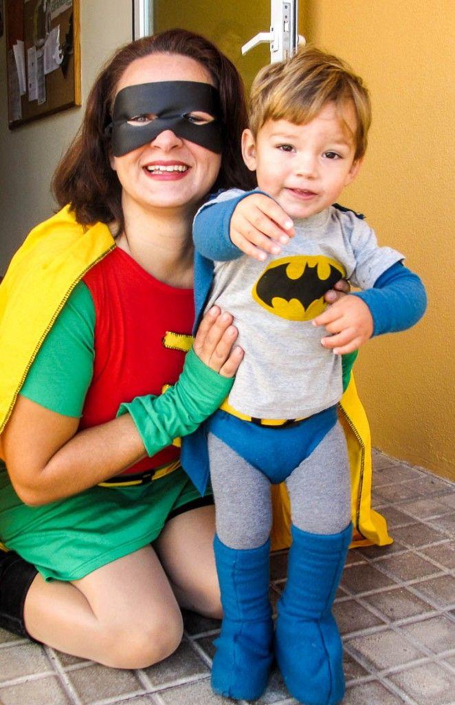 Cómo Hacer unas Botas para un Disfraz de Superhéroes | disfraces ...