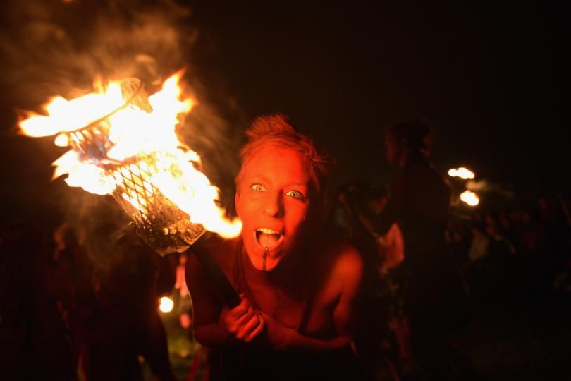 Beltane 2016: Facts, History And Traditions Of The Pagan Festival.  Beltane Fire Festival