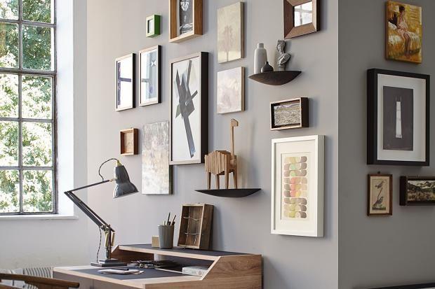 Bilder Aufhangen Bilderwand Ideen Und Tipps Schoner Wohnen Bilder Aufhangen Schoner Wohnen Wohnen