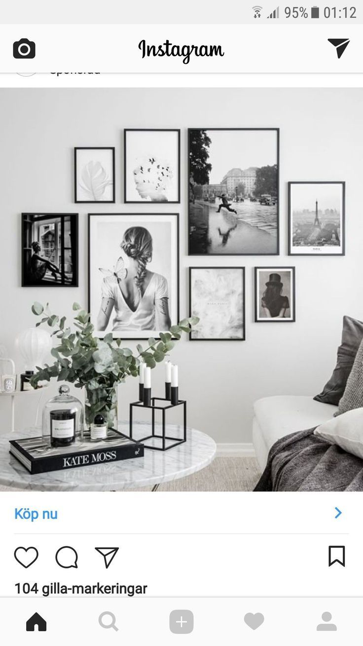 Homeredecoratingdreams Avec Images Idee Deco Mur Salon Deco