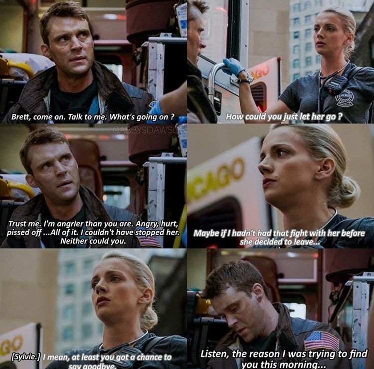 Chicago Fire: Season 7, Episode 2(Crossover Event)   One Chicago