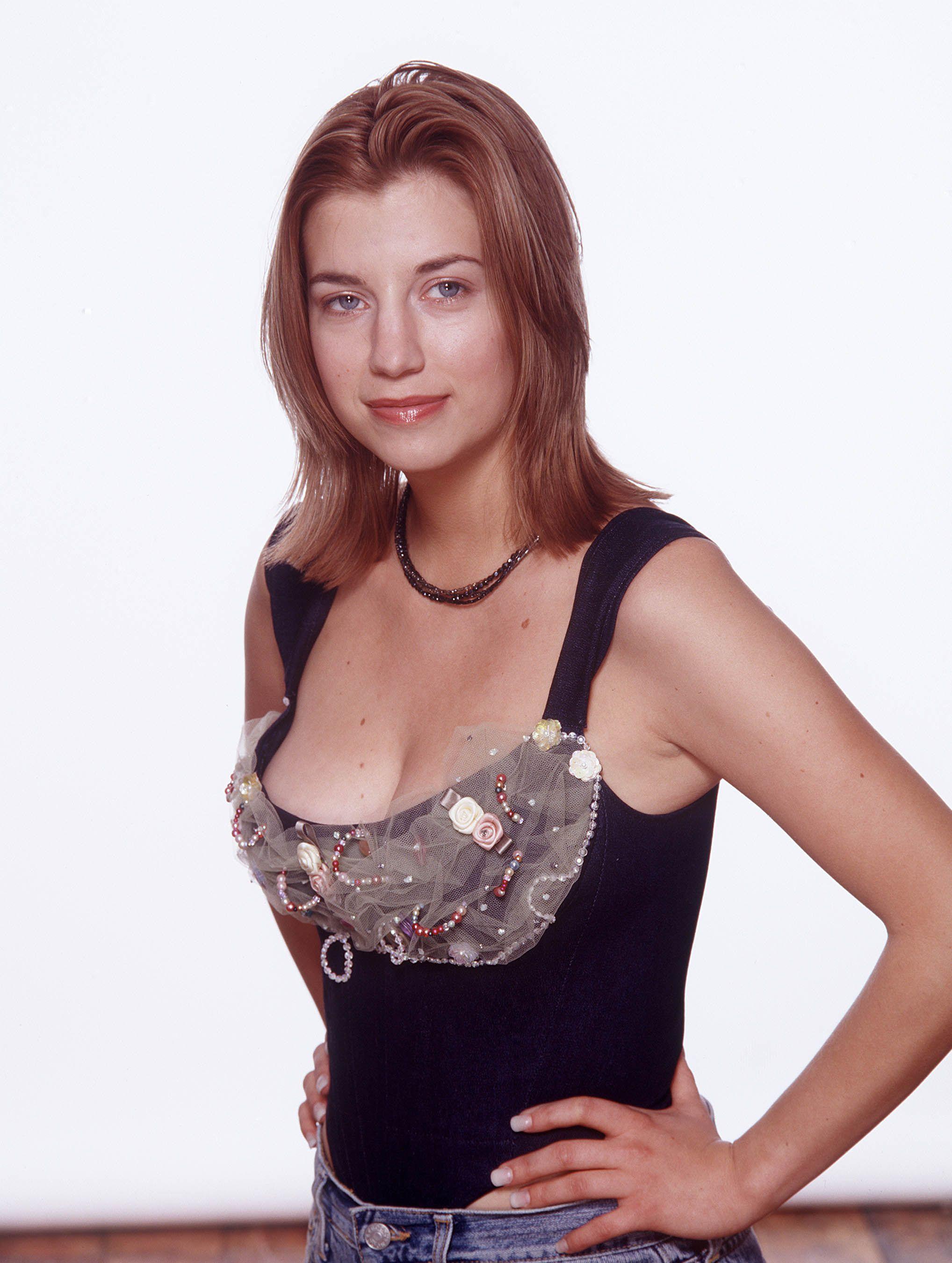 Coleen Garcia (b. 1992),Dolores Palumbo Hot movies Sahar Dolatshahi,Andrea Bowen
