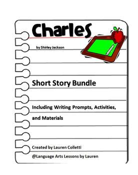 short story charles by shirley jackson essay Us government test prep home → sparknotes → short story study  guides → the lottery the lottery shirley jackson table of contents plot  overview.