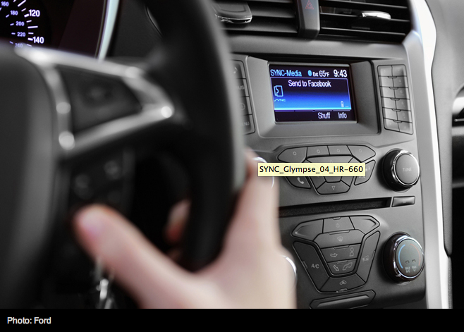 Exclusive Ford Wants To Create The Android Of Automotive Apps Avtech Ford Sync Ios Update App