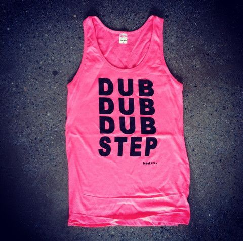 how to wear pants dubstep