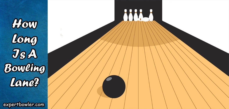 How Long Is A Bowling Lane Bowling Lane Dimensions Bowling Lane Dimensions