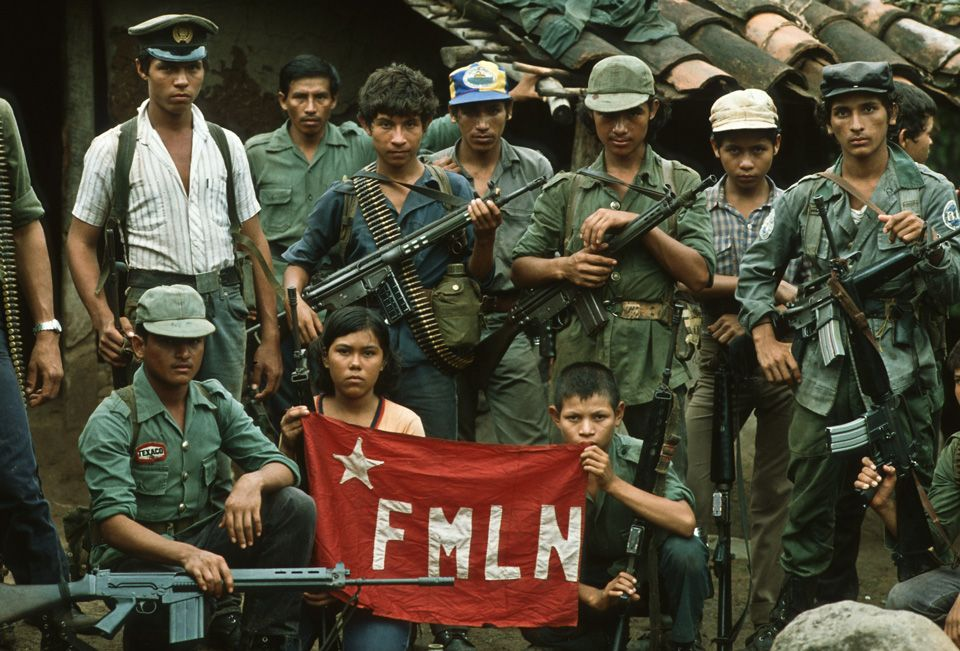 Image result for fmln