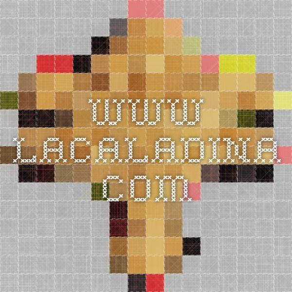 www.lacaladina.com