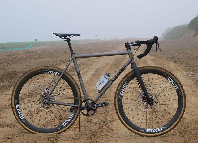 Independent Fabrication CXSS Disc-mean machine. | bike | Pinterest ...