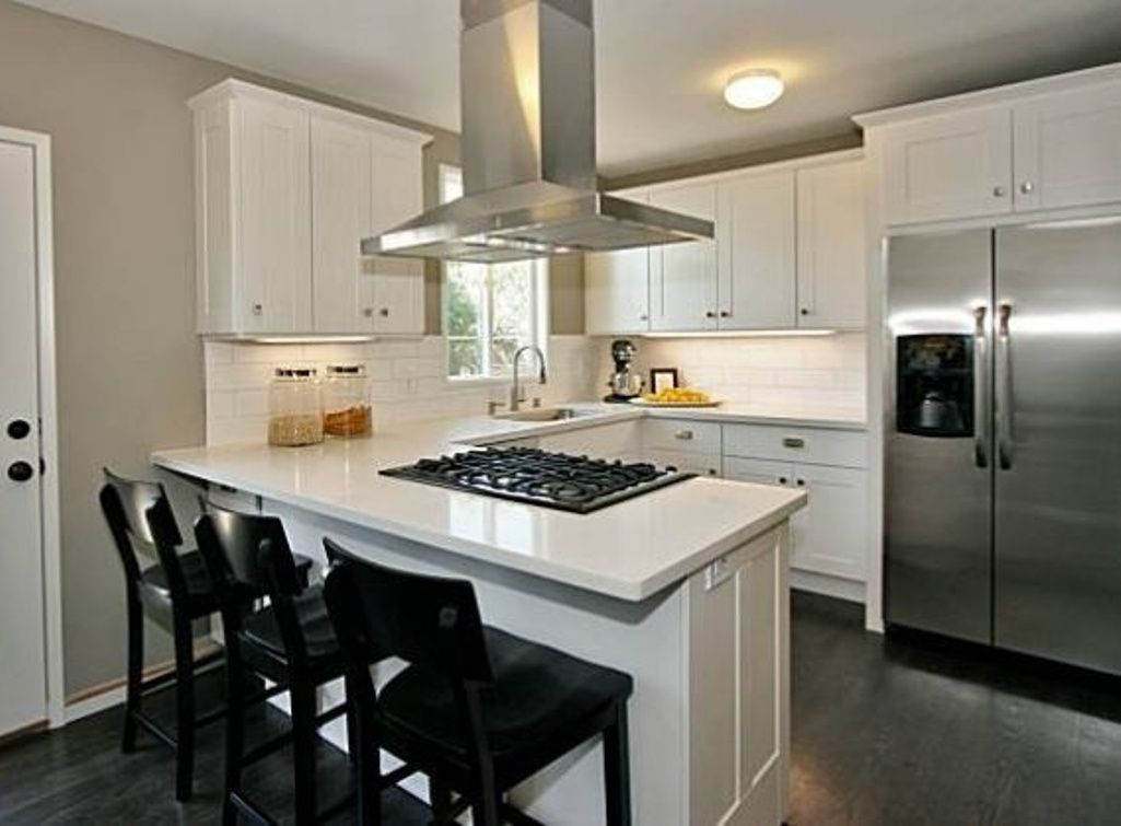23 Kitchen Remodel Ideas For Small Budget Cute766