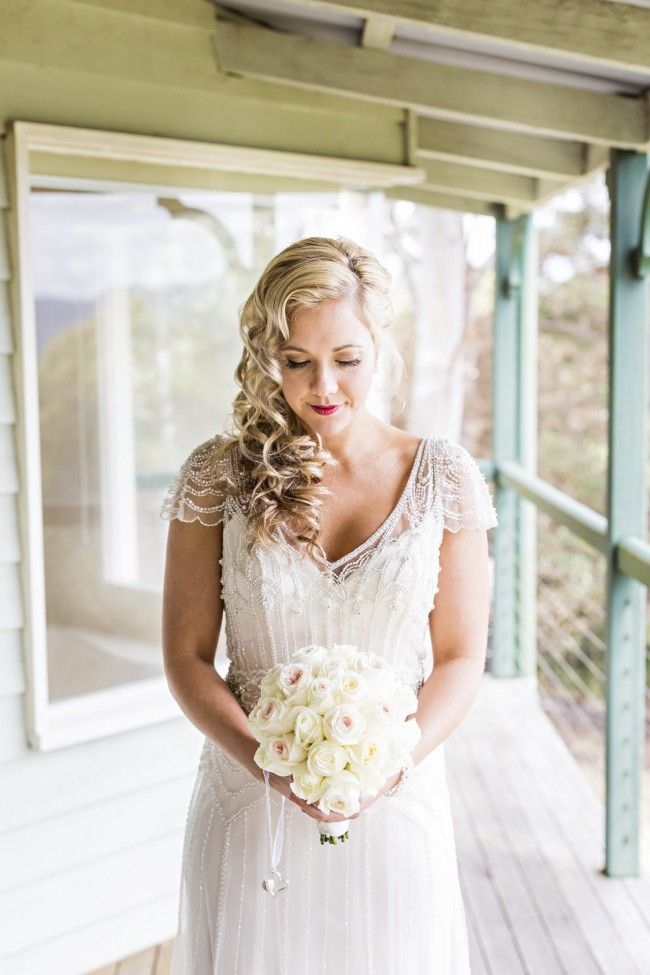 Custom Made Plus Size Bridal Gowns | Vintage style wedding dresses ...