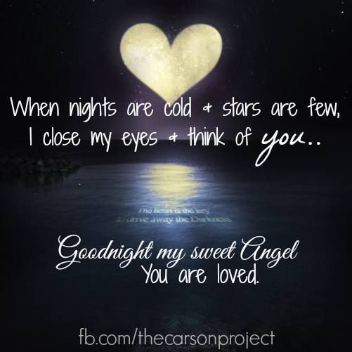 Good Night Angel Wishes Quotes Greeting Cards Sayings Good Night I Love You Good Night Angel Sweet Dream Quotes