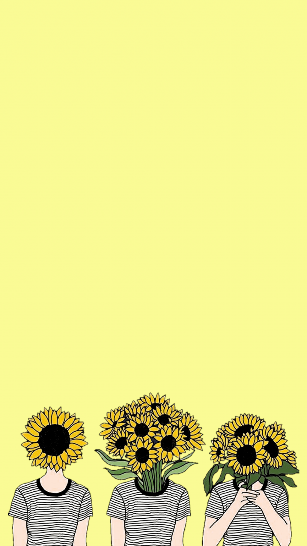 Aesthetic Yellow Vintage Sticker Aesthetic Yellow Vintage In 2020 Yellow Aesthetic Aesthetic Wallpapers Aesthetic Desktop Wallpaper