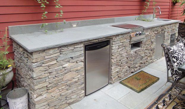 Outdoor Kitchen Cabinets Kits Koyzina Xtisth Pinterest Outdoor