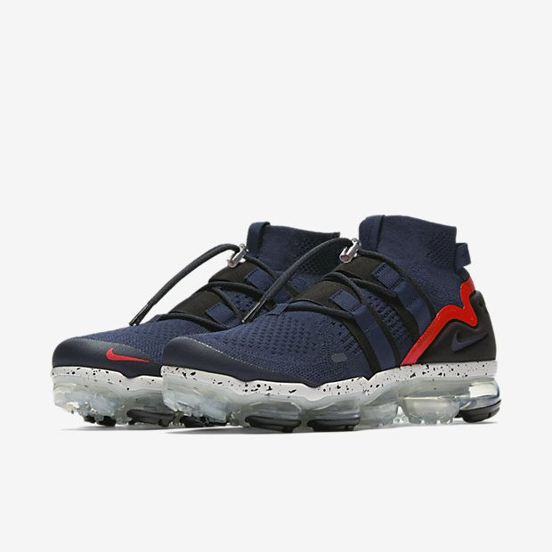 meet 5bb7c 33117 Nike Air VaporMax Flyknit Utility Running Shoe
