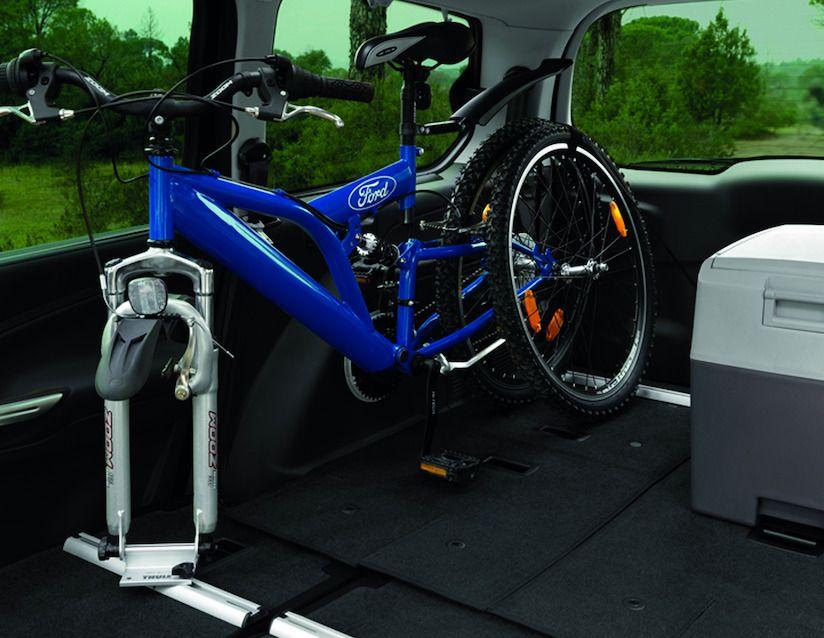 Sistema di trasporto interno - Transit Custom - Accessori online