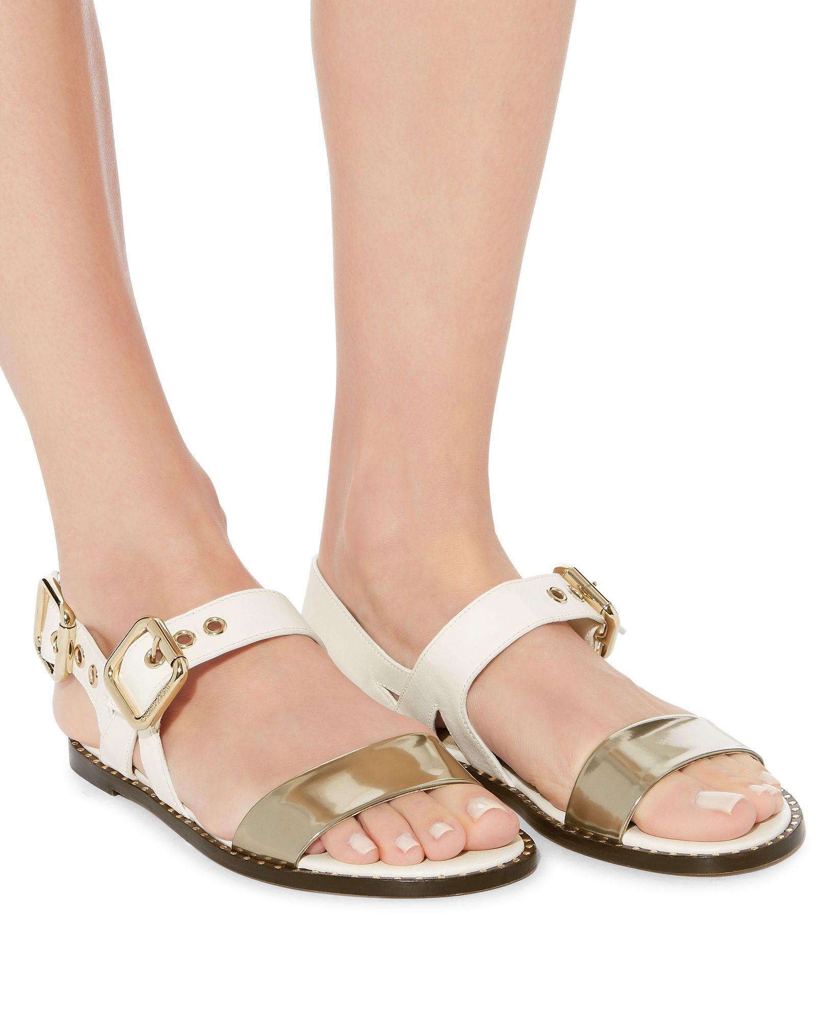 47e66821dcf Astrid Buckle Sandals