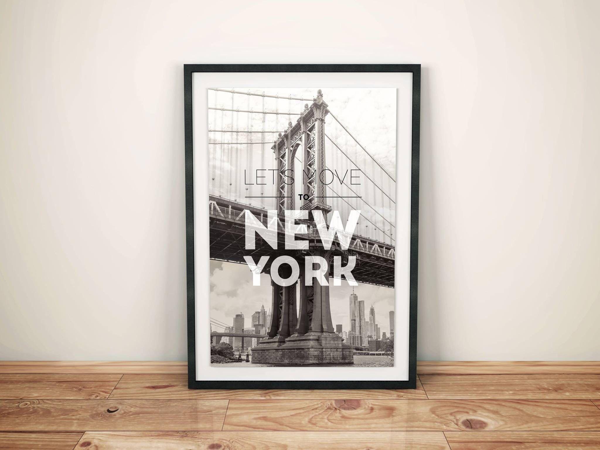 Quadros de New York